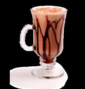 Iced Chocolate