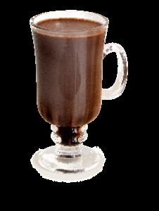 Chocolate Suíço - Quente